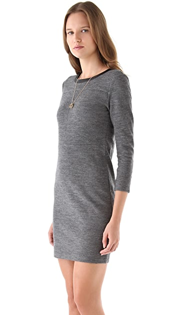 J Brand Ready-to-Wear Dyan Dress