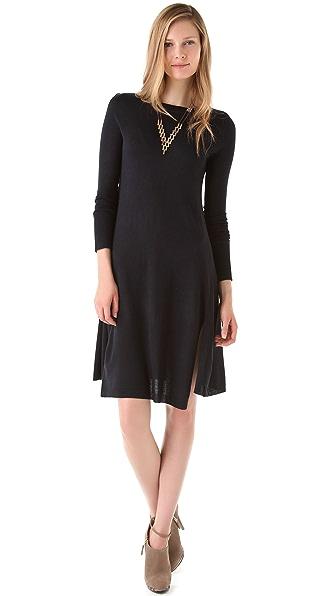 J Brand Ready-to-Wear Anca Dress