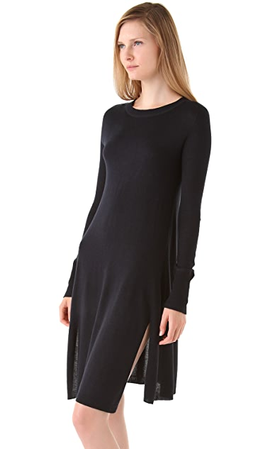 J Brand Ready-to-Wear Anca Dress