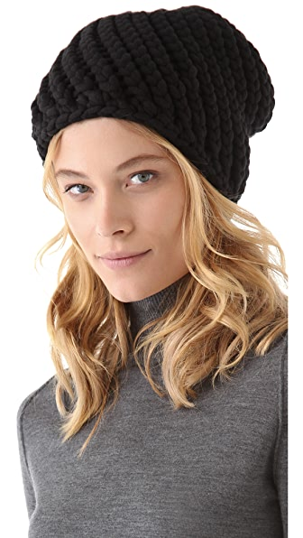 J Brand Ready-to-Wear Aylwen Beanie
