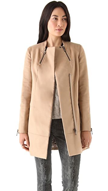 J Brand Ready-to-Wear Beta Coat