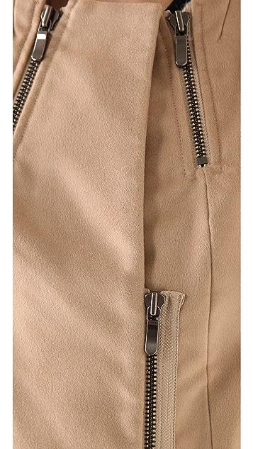J Brand Ready-to-Wear Beta Coat