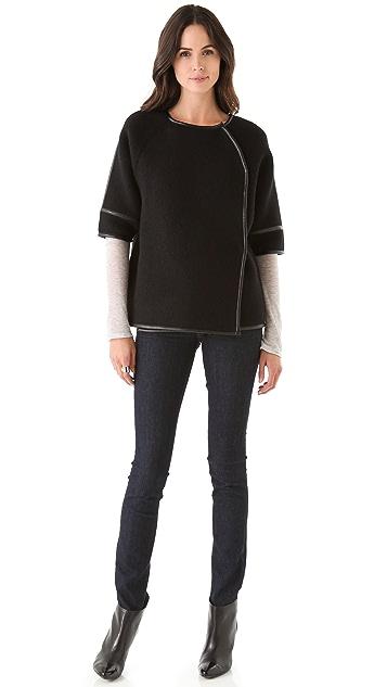 J Brand Ready-to-Wear Choden Jacket