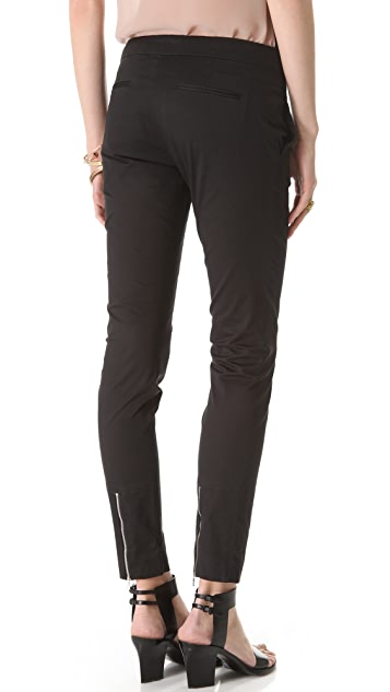 J Brand Ready-to-Wear Fonda Pants