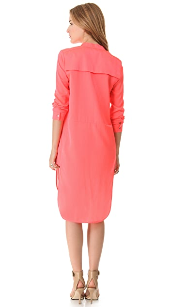 J Brand Ready-to-Wear Margaret Dress