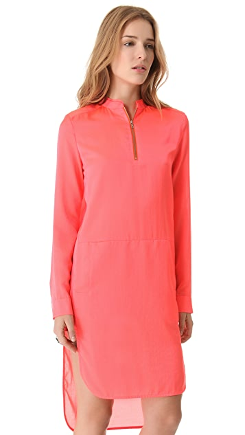J Brand Ready-to-Wear Margaret Dress