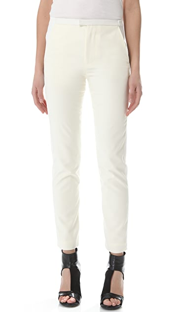 J Brand Ready-to-Wear Fontaine Trousers