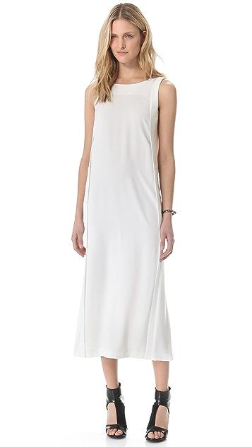 J Brand Ready-to-Wear Gwyneth Dress