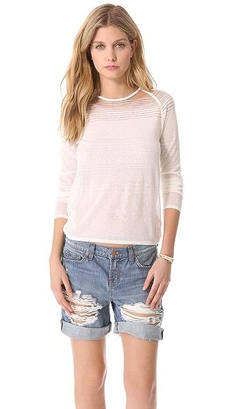 J Brand Ready-to-Wear Brigitte Sweater