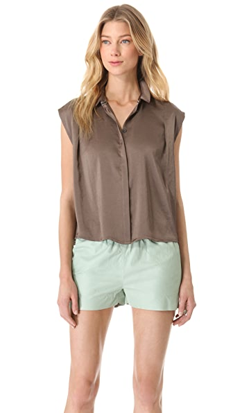 J Brand Ready-to-Wear Alice Blouse