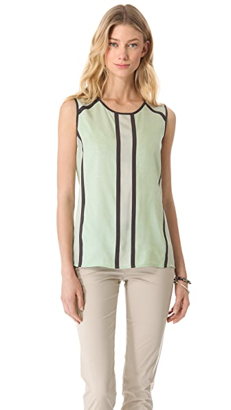 J Brand Ready-to-Wear Isabella Top
