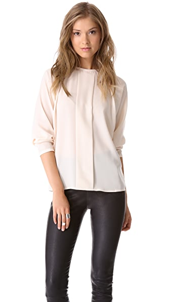J Brand Ready-to-Wear Luciana Top