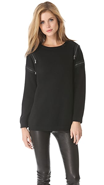 J Brand Ready-to-Wear Signe Sweater