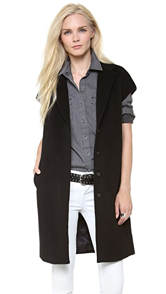J Brand Ready-to-Wear Paola Coat