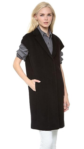 J Brand Ready-to-Wear Paola Coat