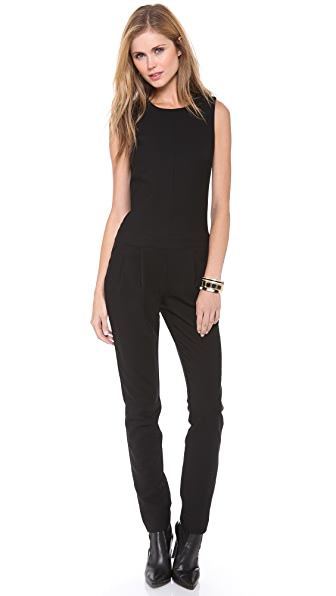 J Brand Ready-to-Wear Parker Jumpsuit