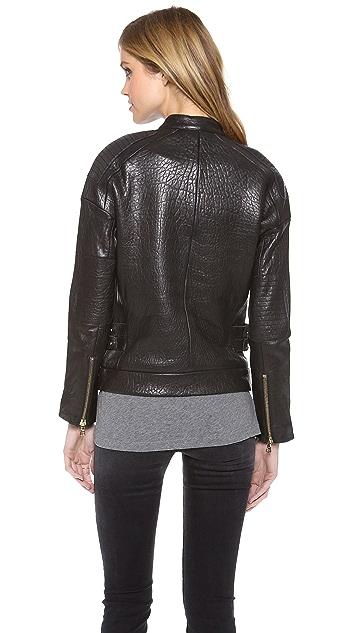 J Brand Ready-to-Wear Dorothy Jacket