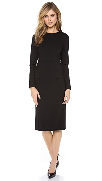 J Brand Ready-to-Wear Williams Dress
