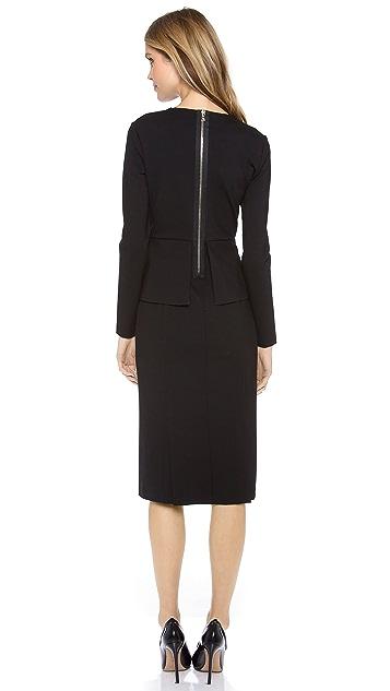 J Brand Ready-to-Wear Williams Dress