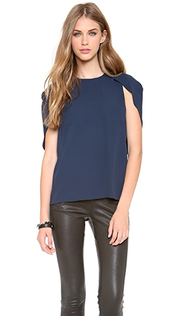 J Brand Ready-to-Wear Cowley Top