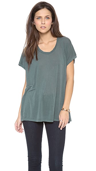 J Brand Ready-to-Wear Matlin Tee