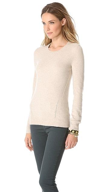 J Brand Ready-to-Wear Elena Sweater
