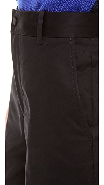 J Brand Ready-to-Wear Stanhope Trousers