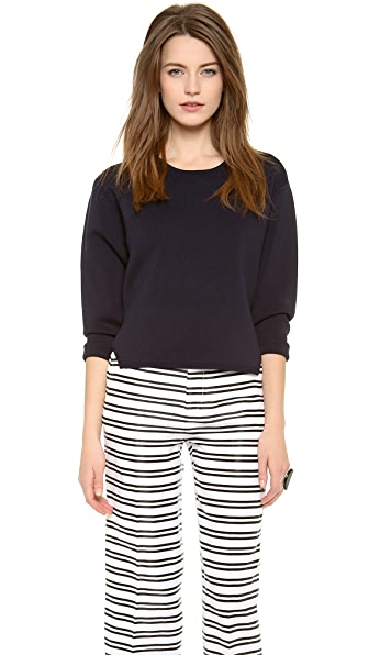 J Brand Ready-to-Wear Jill Sweater