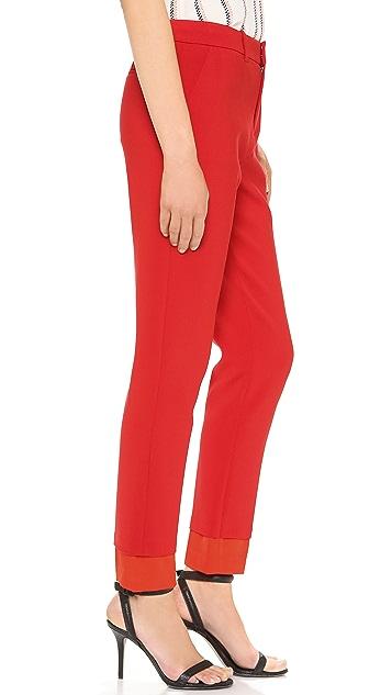 J Brand Ready-to-Wear Marianne Trousers