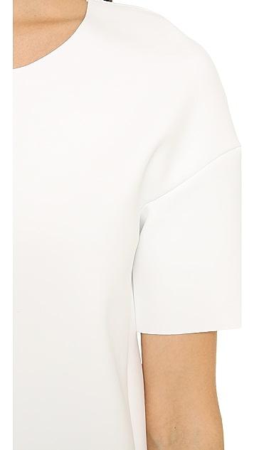J Brand Ready-to-Wear Auden Top