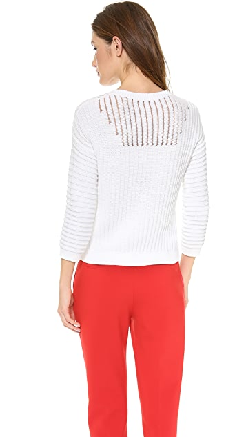 J Brand Ready-to-Wear Marsha Sweater