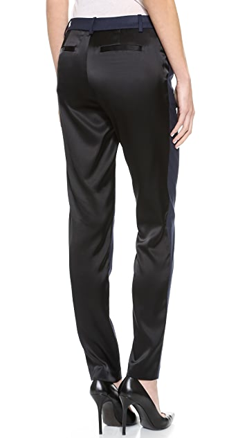 J Brand Ready-to-Wear Bergen Pants