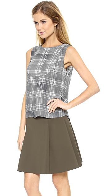 J Brand Ready-to-Wear Bianca Blouse
