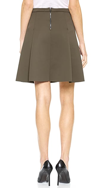 J Brand Ready-to-Wear Kimberly Skirt