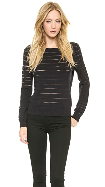 J Brand Ready-to-Wear Ossie Sweater
