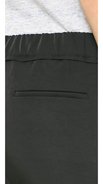 J Brand Ready-to-Wear Irene Pants