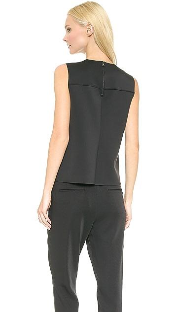 J Brand Ready-to-Wear Eliza Top