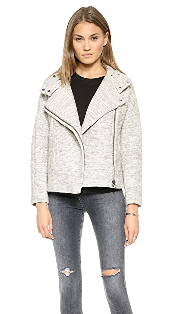 J Brand Ready-to-Wear Pallenberg Jacket