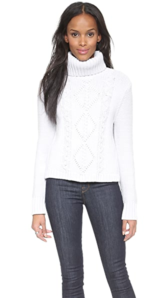 J Brand Ready-to-Wear Maddie Sweater