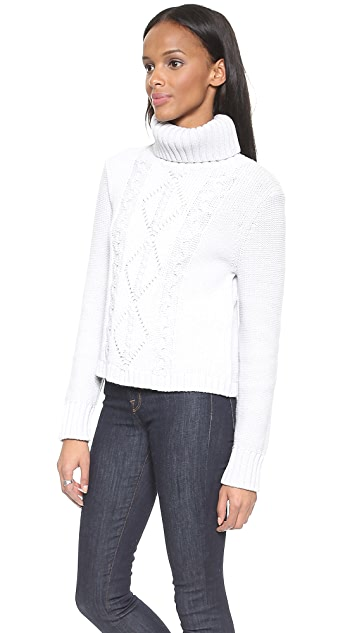 J Brand Ready-to-Wear Maddie Sweater