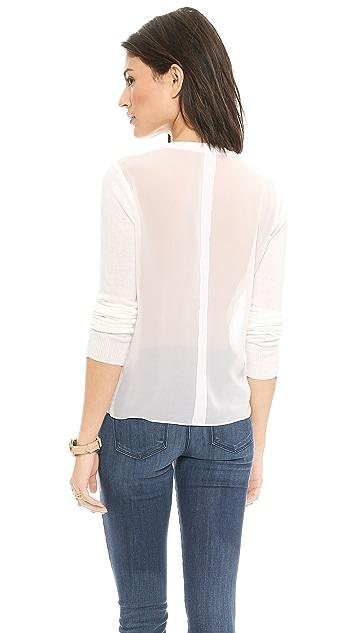 J Brand Ready-to-Wear Theodate Sweater