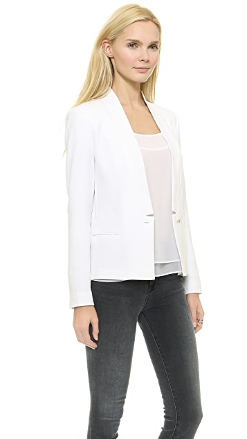 J Brand Ready-to-Wear Emily Blazer
