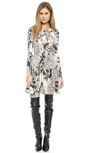 Just Cavalli Varsavia Print Dress