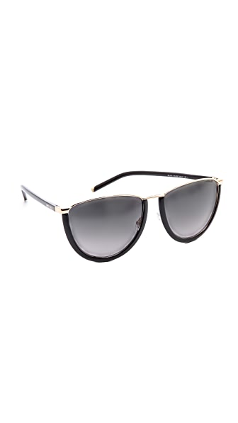 Jimmy Choo Mila Sunglasses