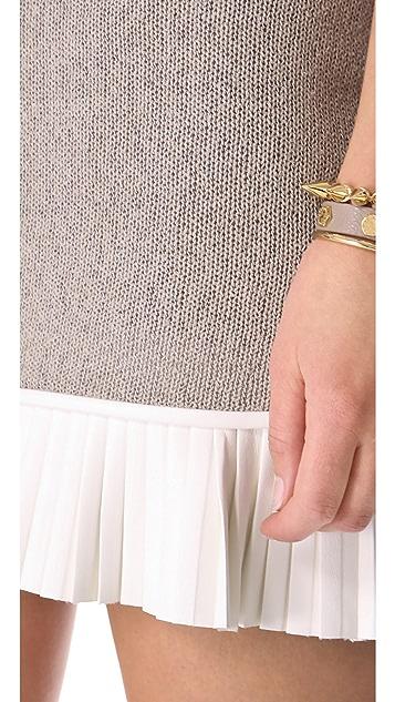 Joy Cioci Lola Sweater Dress