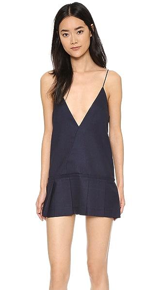 Jacquemus Mini Tennis Dress