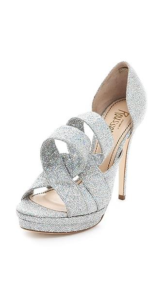 Jerome C. Rousseau Kier Iridescent Sandals
