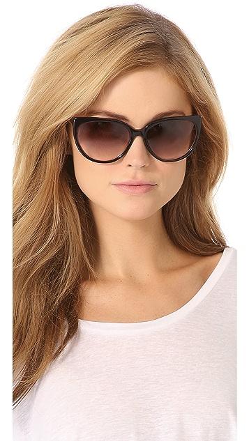 John Dalia Ingrid B. Sunglasses
