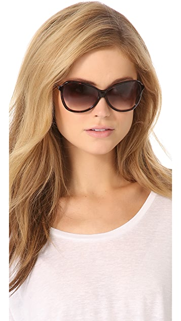 John Dalia Petula Sunglasses