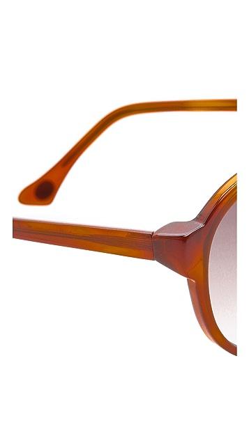 John Dalia Grace Sunglasses